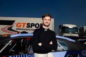 Felice Jelmini, Sébastien Loeb Racing, Hyundai Elantra N TCR