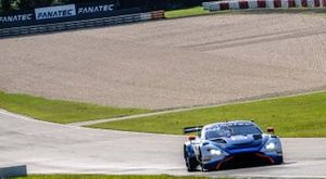 #188 Garage 59 Aston Martin Vantage AMR GT3: Chris Goodwin, Alexander West, Jonny Adam
