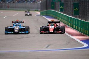 Filip Ugran, Jenzer Motorsport David Schumacher, Trident