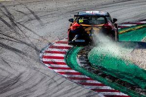 Evgenii Leonov, Volcano Motorsport, Cupra Leon Competición TCR