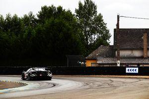 #80 Iron Lynx Ferrari 488 GTE EVO LMGTE Am of Matteo Cressoni, Rino Mastronardi, Calum Illot