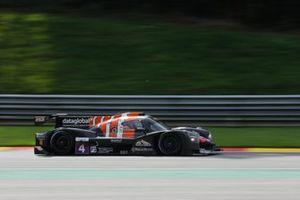 #4 Dkr Engineering Duqueine M30 ? D08 - Nissan LMP3, Laurents Horr, Mathieu de Barbuat