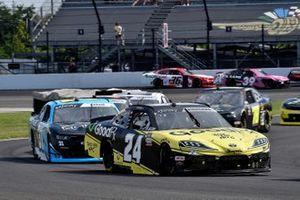 Will Rodgers, Sam Hunt Racing, Toyota Supra GoodRX / RaceToEndHepC