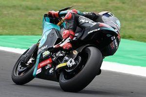 Jake Dixon, Petronas Sprinta Racing race