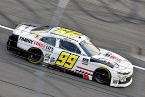 B.J. McLeod, B.J. McLeod Motorsports, Chevrolet Camaro B.J. McLeod Motorsports