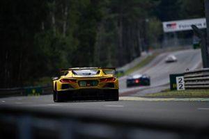#63 Corvette Racing Chevrolet Corvette C8.R LMGTE Pro, Antonio Garcia, Jordan Taylor, Nicky Catsburg