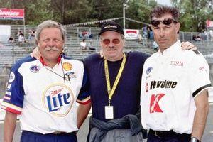 Larry Faust, Robin Miller, Tim Coffeen