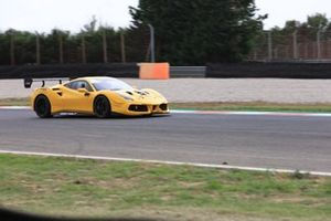 Test drive Ferrari 488 Challenge EVO