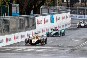 Andre Lotterer, DS TECHEETAH, DS E-Tense FE19, Mitch Evans, Panasonic Jaguar Racing, Jaguar I-Type 3