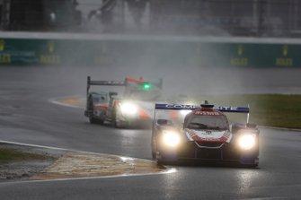 #54 CORE autosport Nissan DPi, DPi: Jonathan Bennett, Colin Braun, Romain Dumas, Loic Duval