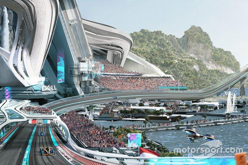 McLaren 2050