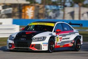 Britt Casey Jr, Mikey Taylor, JDC-Miller Motorsports, Audi RS 3 LMS TCR