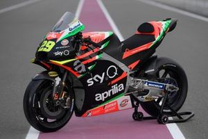 Aprilia RS-GP, Aprilia Racing Team Gresini