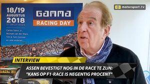 Lee van Dam thumb voor GP NL