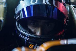 Роман Русинов, G-Drive Racing Aurus