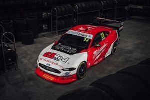 Will Davison, Tickford Racing