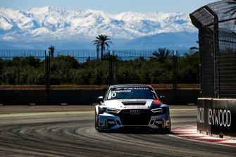 Niels Langeveld, Comtoyou Team Audi Sport Audi RS 3 LMS