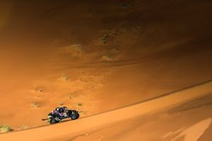 #200 CAN-AM: Nasser Al-Attiyah, Matthieu Baumel