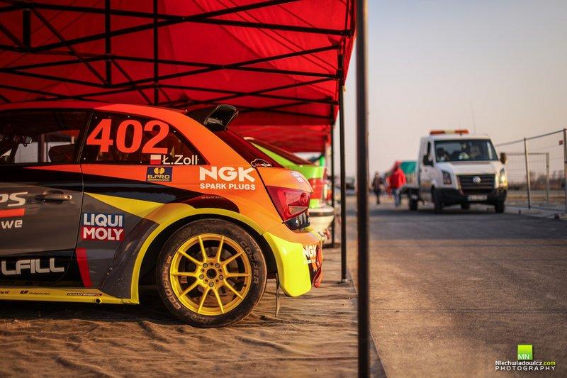 MPRC 2019. Autodrom Slomczyn