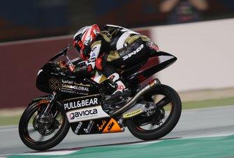 Albert Arenas, Ángel Nieto Team, Moto2