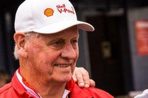 Dick Johnson, DJR Team Penske Ford