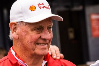 Dick Johnson, DJR Team Penske Ford