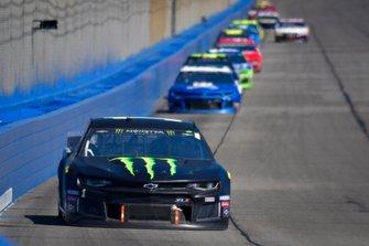 Kurt Busch, Chip Ganassi Racing, Chevrolet Camaro Monster Energy