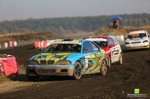 Dawid Struensee, BMW E46, MPRC, Toruń