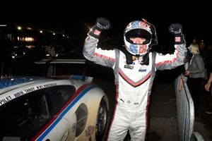 Winner #911 Porsche GT Team Porsche 911 RSR: Nick Tandy