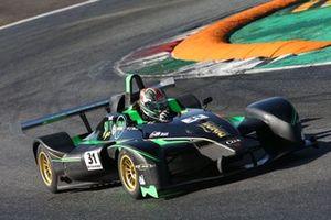 Lorenzo Marcucci, Wolf GB08 Thunder
