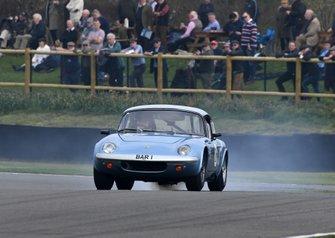 Graham Hill Trophy, Bankhurst Bernberg Lotus Elan