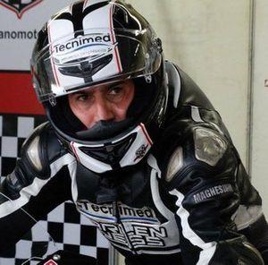 Mauricio Paludete