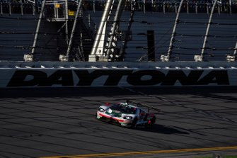 #67 Ford Chip Ganassi Racing Ford GT, GTLM: Ryan Briscoe, Richard Westbrook, Scott Dixon