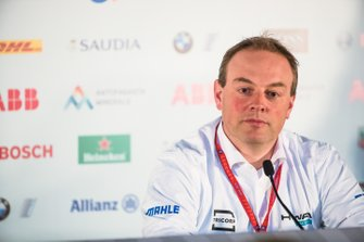 Ulrich Fritz, CEO HWA AG