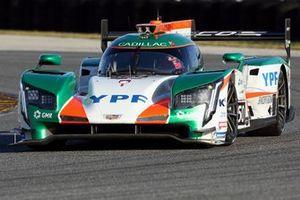 #50 Juncos Racing Cadillac DPi: Will Owen, Rene Binder, Agustin Canapino, Kyle Kaiser