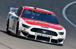 Paul Menard, Wood Brothers Racing, Ford Mustang Motorcraft / Quick Lane Tire & Auto Center