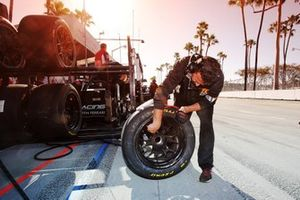 Pirelli elemanları