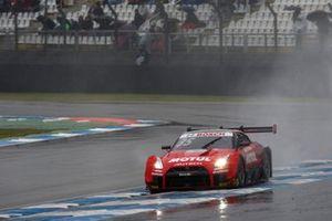 Ронни Квинтарелли, NISMO, Nissan GT-R Nismo GT500