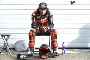 Can Oncu, KTM Ajo