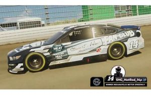PS4 HotRod Wins Indy 2019
