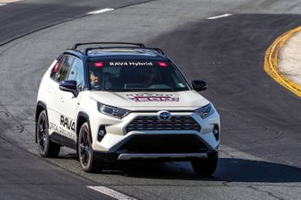 Toyota RAV4 Grand Marshal vehicle