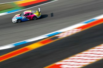 Tio Ellinas, Momo Megatron Lechner Racing