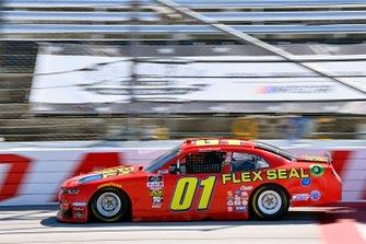 Landon Cassill, JD Motorsports, Chevrolet Camaro Flex Seal