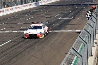 Yarış galibi René Rast, Audi Sport Team Rosberg, Audi RS 5 DTM