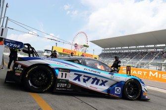 #11 Planex SmaCam Racing