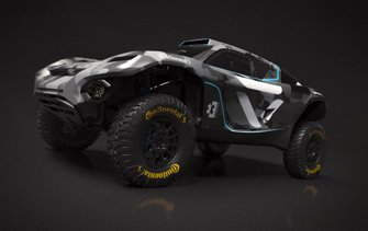 Veloce Racing electric SUV