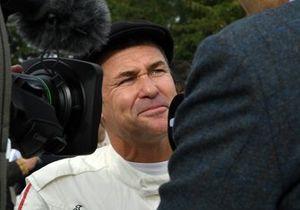 Kinrara Trophy Tom Kristensen