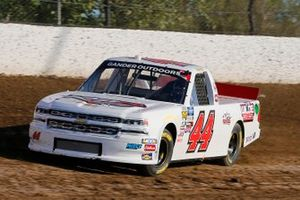 Jeffrey Abbey, Niece Motorsports, Chevrolet Silverado Niece Equipment