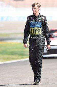 Joey Gase, Motorsports Business Management, Toyota Supra Nevada Donor Network