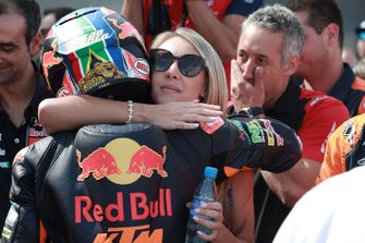 1. Brad Binder, KTM Ajo